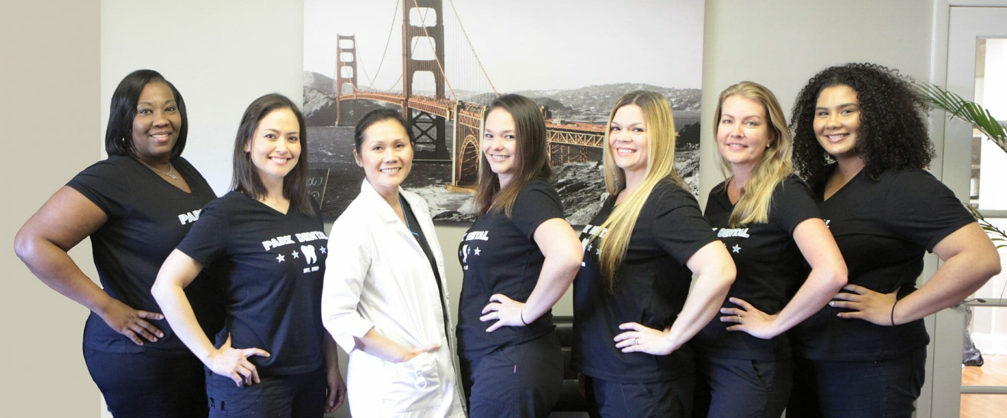Park Dental Team