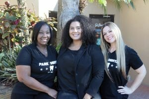Park Dental Team Members Winter Park Florida